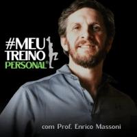 Imagem do produto Consultoria #MeuTreinoPersonal® com Enrico Massoni | Plano Mensal
