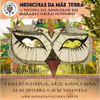 Imagem do produto Festival Medicinas da Mãe Terra