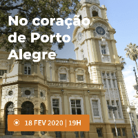 Imagem do produto No coração de Porto Alegre - Experiência guiada online - Lote 1