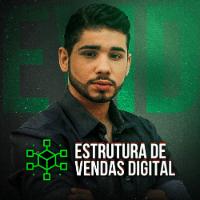 Imagem do produto Estrutura de Vendas Digital
