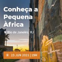 Imagem do produto Conheça a pequena África (RJ) - Experiência guiada online - Experiência guiada online