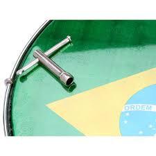 Imagem do produto Planeta Samba e seus Instrumentos