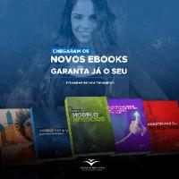 Imagem do produto COLETÂNEA E-BOOKS FÊ MENDONÇA