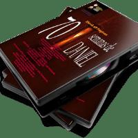 Imagem do produto Estudo escatológicos Bíblico As Setenta Semanas de Daniel