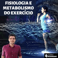 Imagem do produto Curso Fisiologia e Metabolismo do Exercício