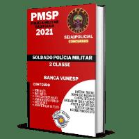 Imagem do produto Apostilas PMSP 2021