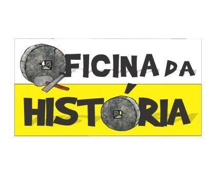Imagem do produto Oficina da História - APOLO