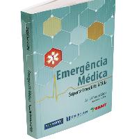 Imagem do produto Livro Emergência Médica: Suporte Imediato à Vida