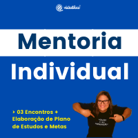 Imagem do produto MENTORIA INDIVIDUAL C3