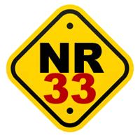 Imagem do produto Treinamento de Espaço Confinado NR 33 - Trabalhador e Vigia