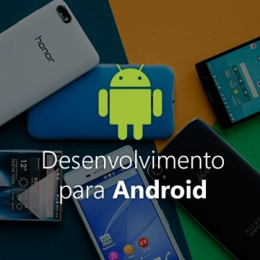 Imagem do produto Curso Desenvolvedor de Aplicativos para Android