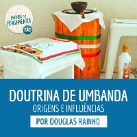 Imagem do produto Doutrina de Umbanda - Origens e Influências