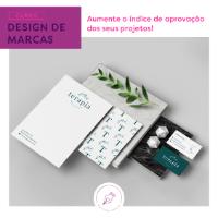 Imagem do produto Design de Marcas 1.0