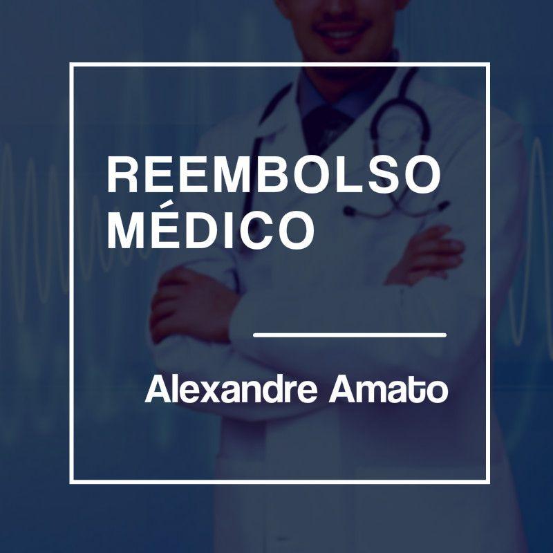 Imagem do produto Curso de Reembolso Médico