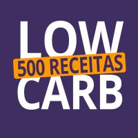Imagem do produto 500 Receitas Low Carb