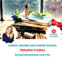 Imagem do produto Terapia Floral: Curso online completo