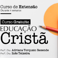 Imagem do produto Educação Cristã e Ensino Criativo