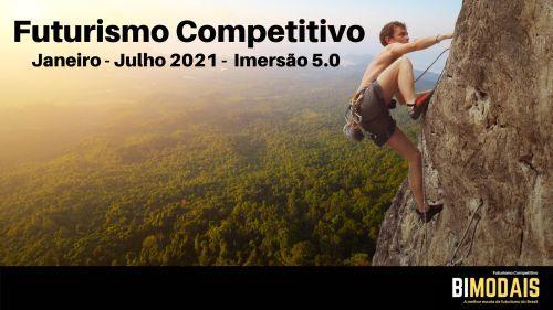 Imagem do produto ASSINATURA DA BIMODAIS - QUINTA TEMPORADA (JANEIRO A FINAL DE JUNHO DE 2021)