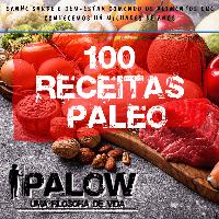 Imagem do produto 100 RECEITAS PALEO PARA INICIANTES