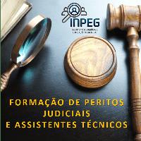 Imagem do produto CURSO DE FORMAÇÃO DE PERITOS JUDICIAIS  E ASSISTENTES TÉCNICOS. - Variação 1