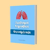 Imagem do produto Fisioterapia Respiratória Descomplicada