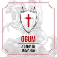 Imagem do produto Ogum: A Linha de Demanda