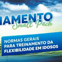 Imagem do produto Small Pack Normas Gerais para Treinamento da Flexibilidade em Idosos