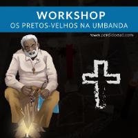 Imagem do produto Os Pretos-Velhos na Umbanda