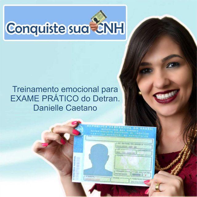 Imagem do produto CONQUISTE SUA CNH