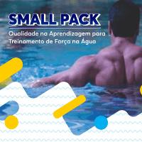 Imagem do produto Small Pack Qualidade na Aprendizagem para Treinamento de Força na Água