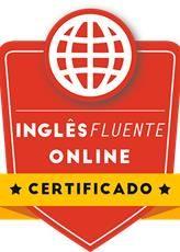 Imagem do produto Inglês Fluente Online