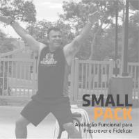 Imagem do produto SMALL PACK: Avaliação Funcional para Prescrever & Fidelizar