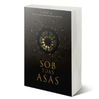 Imagem do produto E-BOOK: SOB TUAS ASAS: Cosmovisão e Espiritualidade Vampyrica