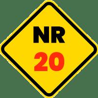Imagem do produto Treinamento Inflamáveis e Combustíveis - NR 20 (Intermediário)