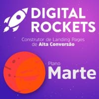 Imagem do produto Digital Rockets - MARTE   Plano Trimestral